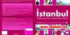 كتاب اسطنبول A1 لتعلم اللغة التركية pdf
