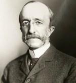 Edward Livingston Trudeau, M.D.