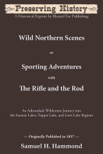 Wild Northern Scenes-Front Cover
