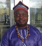 Pierre Nzuah