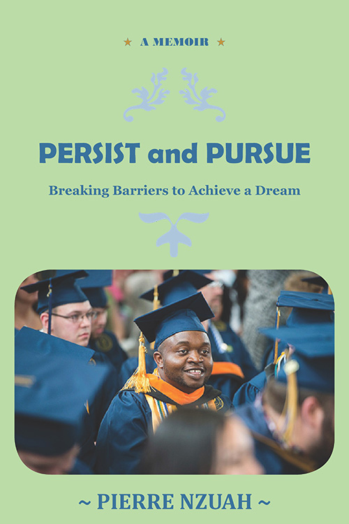 Persist and Pursue: Breaking Barriers to Achieve a Dream