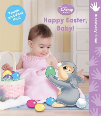 Happy Easter Baby