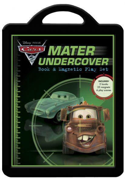 Mater Undercover