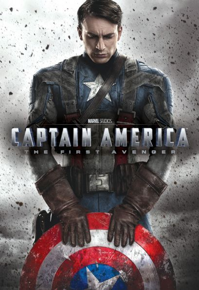 Captain America: The First Avenger (Film) Junior Novel