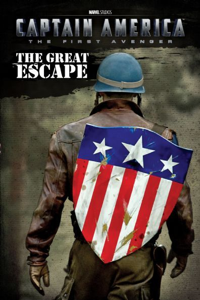 Captain America: The First Avenger: The Great Escape