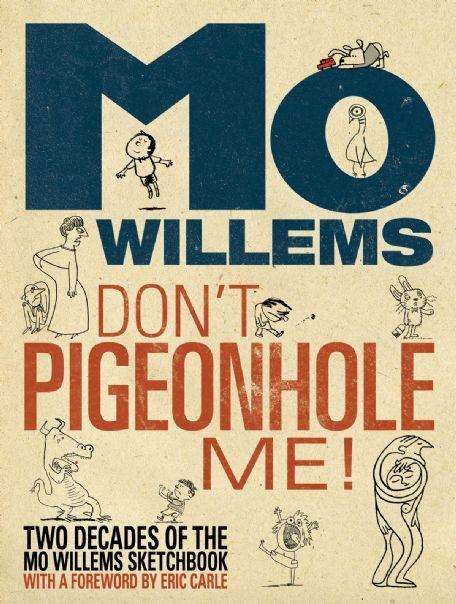 Don't Pigeonhole Me!