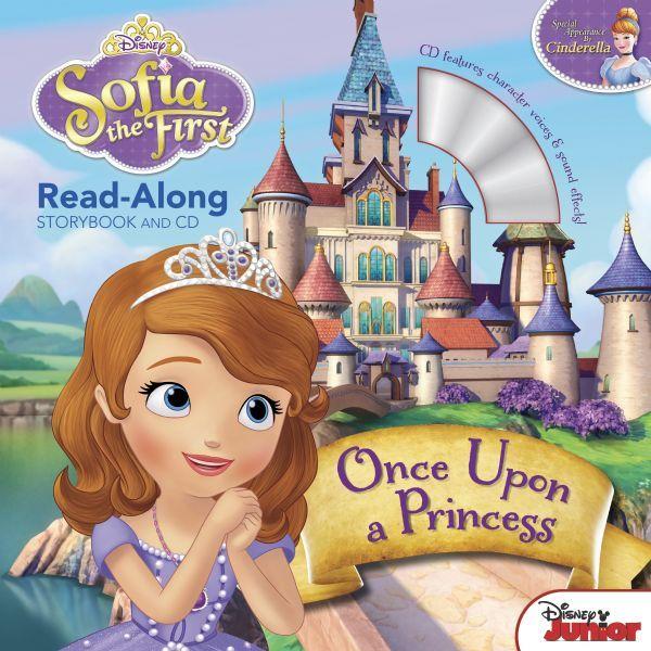 Once Upon a Princess