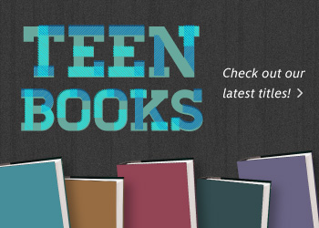 Teen Books - Check out the latest titles