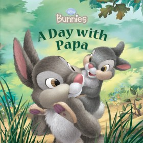 A Day With Papa cover