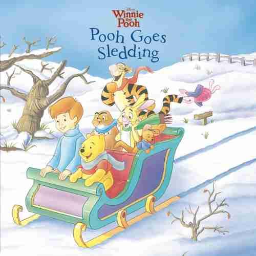 Winnie the Pooh:  Pooh Goes Sledding
