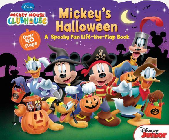 Mickey's Halloween