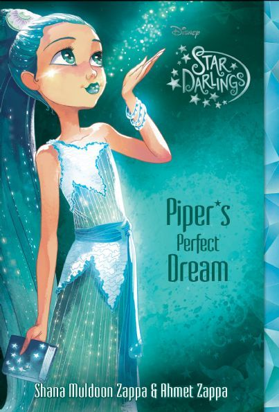 Pipers Perfect Dream Disney Books Disney Publishing Worldwide