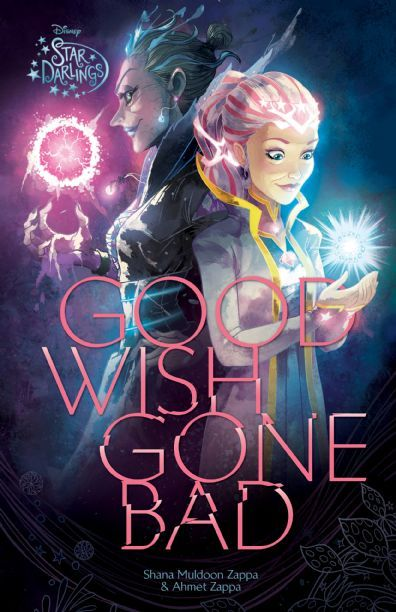 Good Wish Gone Bad