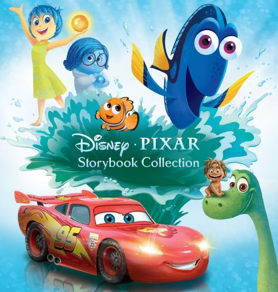 Disney*Pixar Storybook Collection Special Edition