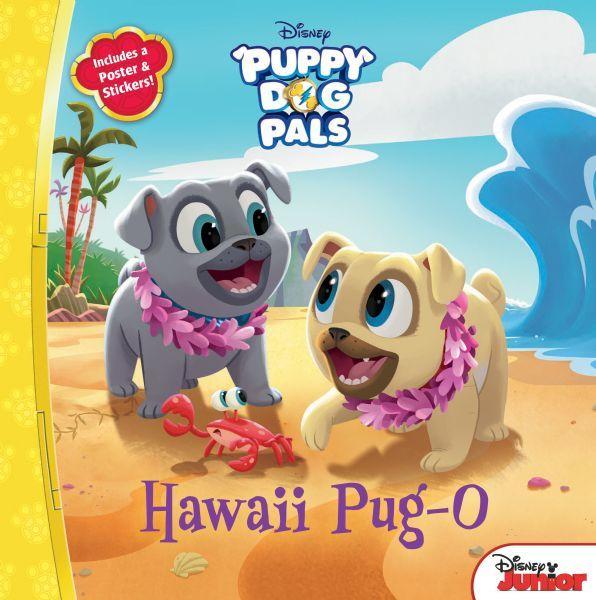 Hawaii Pug-O