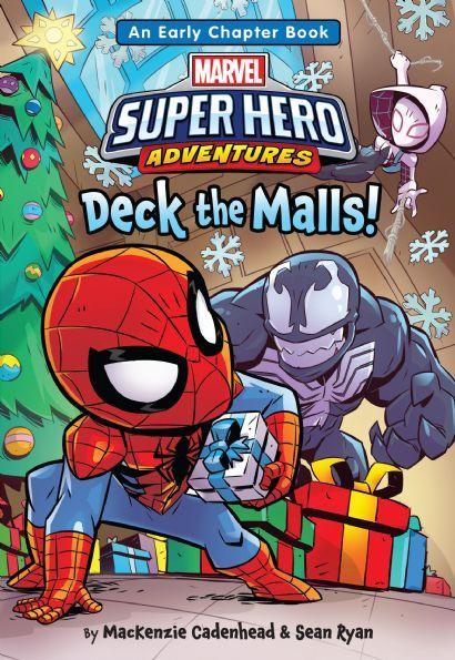 Deck the Malls!