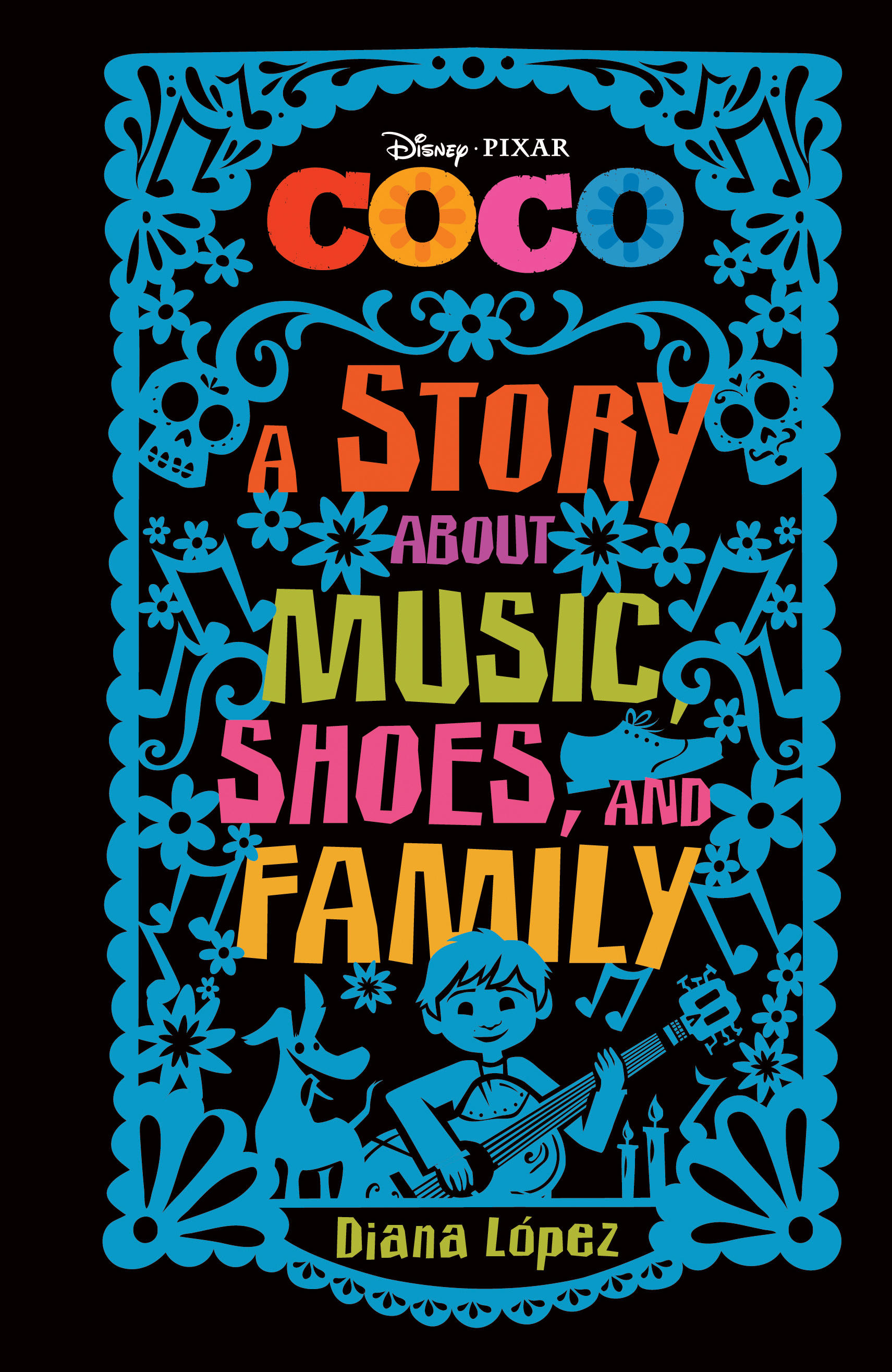 fdc7252d67c9 Coco  A Story About Music