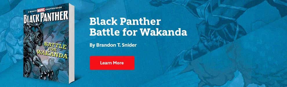 Battle for Wakanda banner