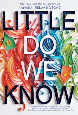 Little Do We Know cover