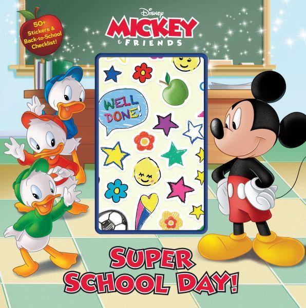 Disney Back to School Clip Art   Disney Clip Art Galore