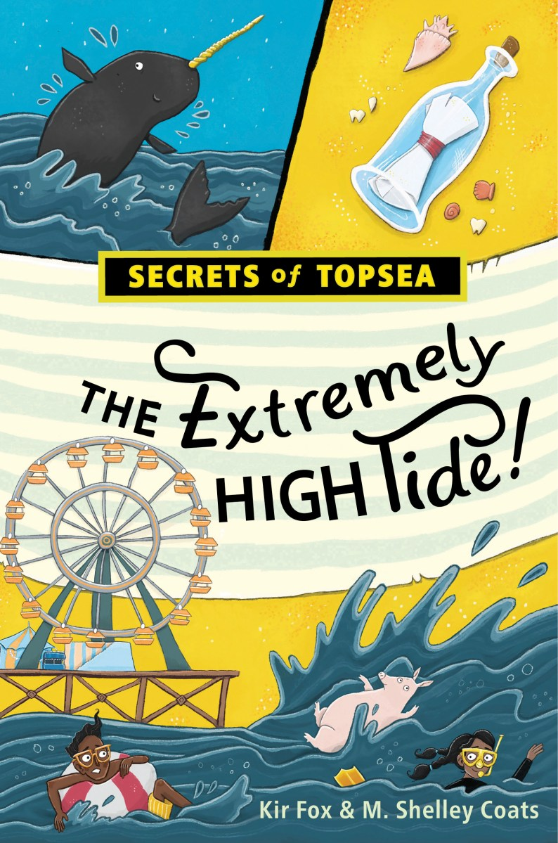The Extremely High Tide