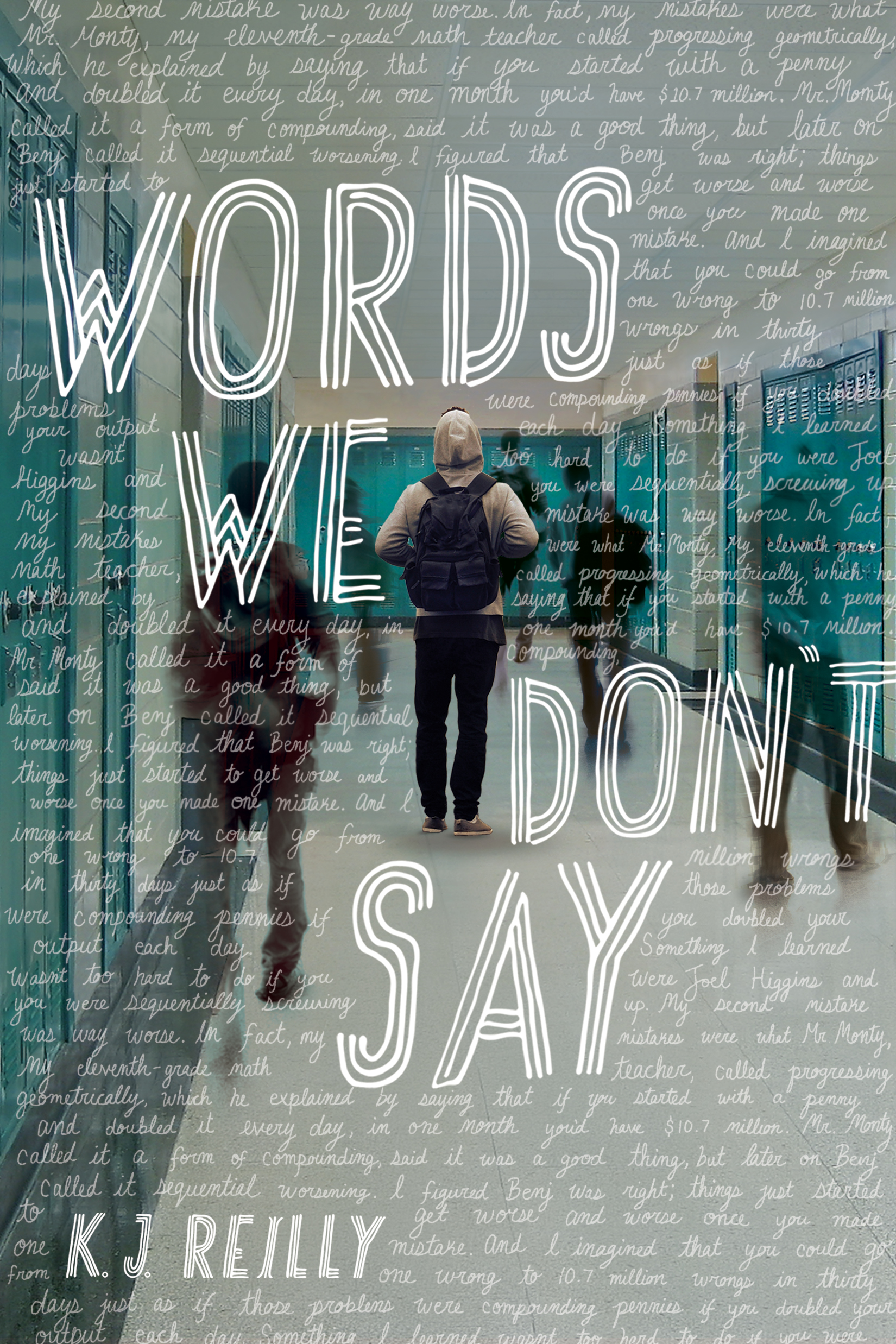 Image result for words we don't say