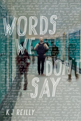 Words We Don't Say Cover