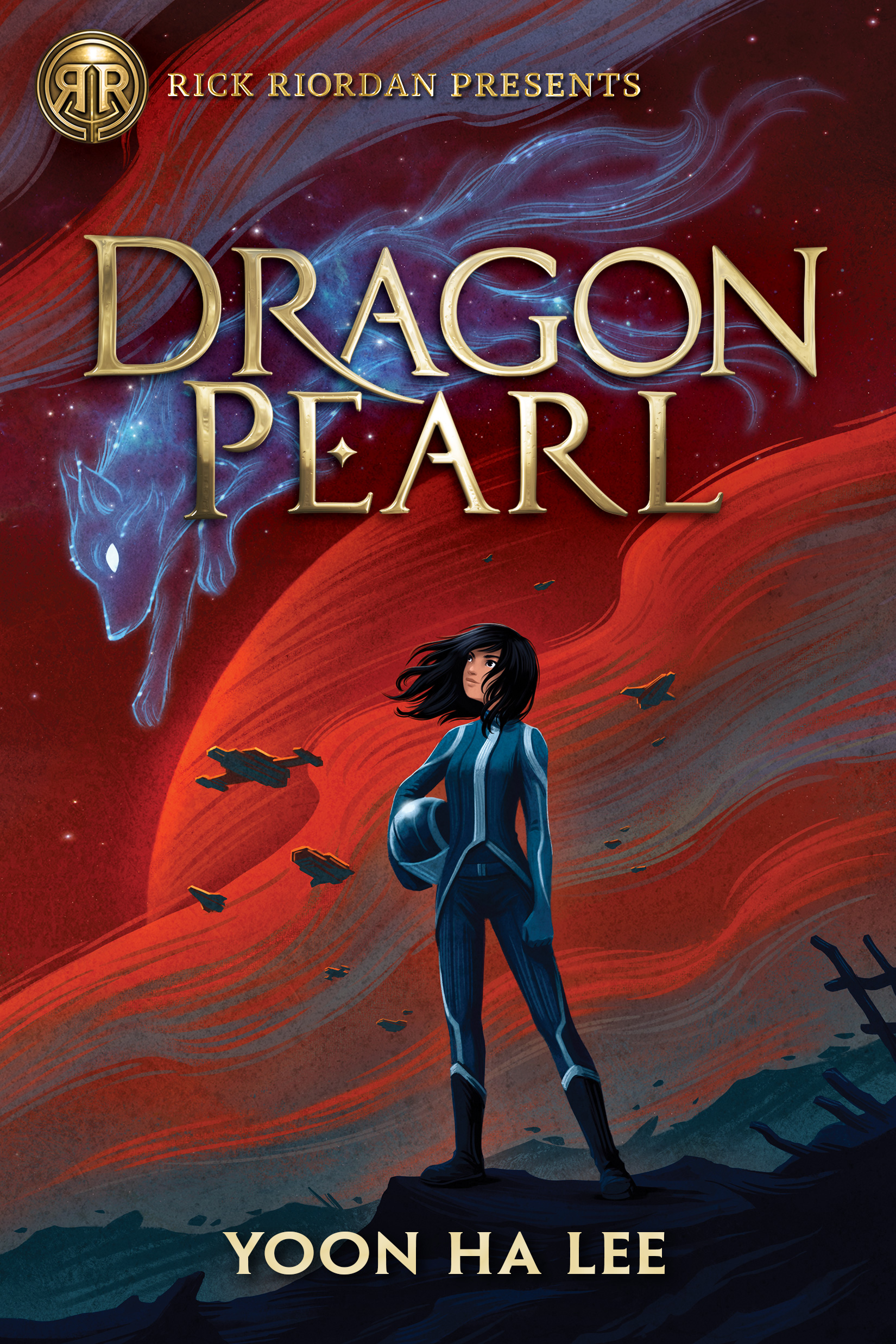 Dragon Pearl | Disney Books | Disney Publishing Worldwide