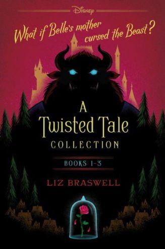 A Twisted Tale Books   Disney Books   Disney Publishing