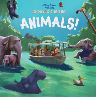 Jungle Book, the - Bird-Day Bash