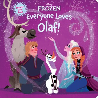 Everyone Loves Olaf