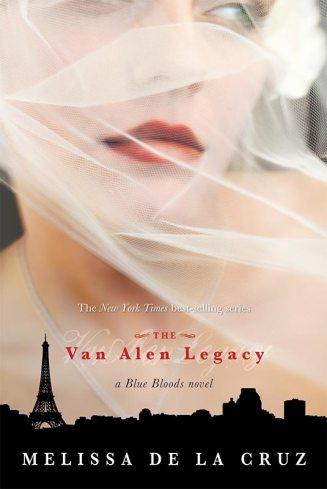 The Van Allen Legacy