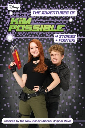 The Adventures of Kim Possible