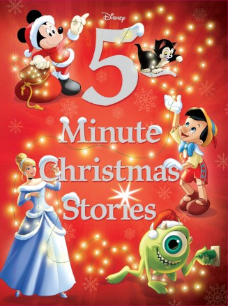 5-Minute Christmas Stories