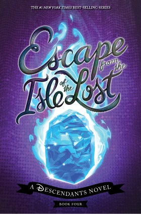 Escape from the Isle of the Lost