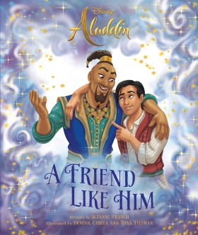 Aladdin: A friend Like HIm