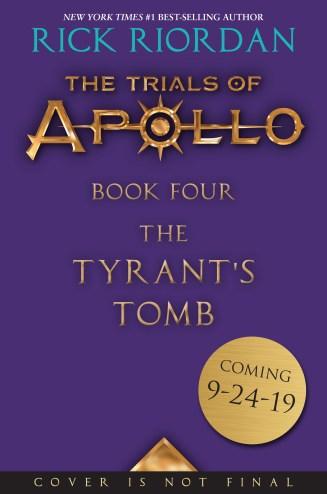 Tyrant's Tomb Temp cover