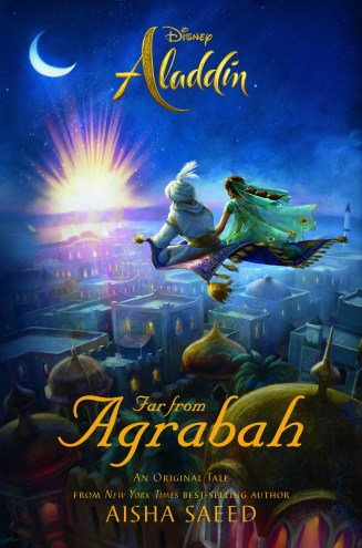 Far From Agrabah