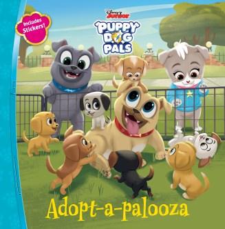Adopt-a-palooza