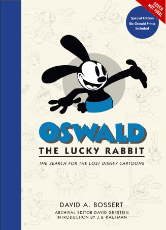 Oswald Limited Edition