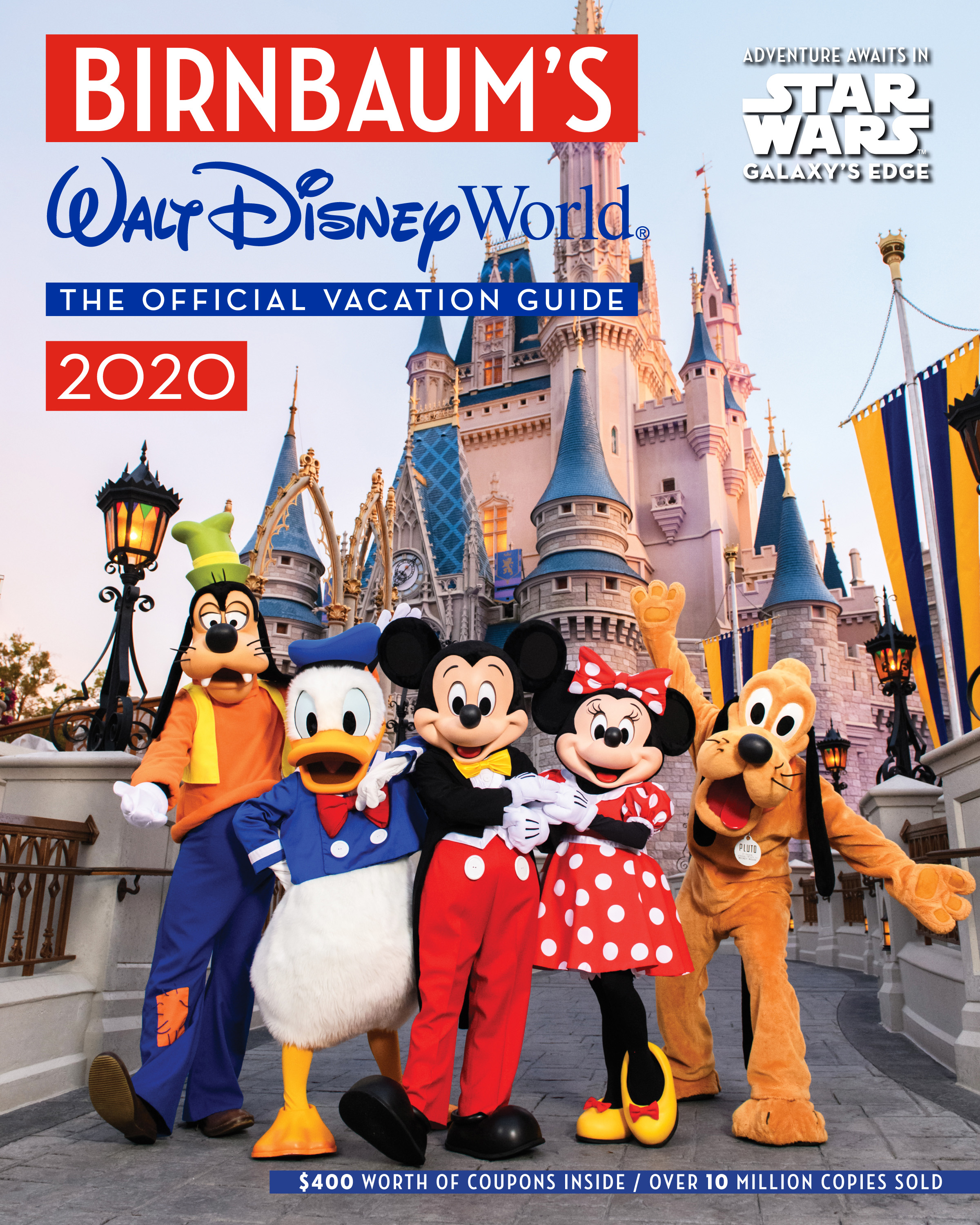 Events At Disney World 2020.Birnbaum S 2020 Walt Disney World
