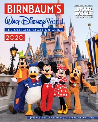 Birnbaum 2020 Walt Disney World