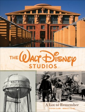 The Walt Disney Studios