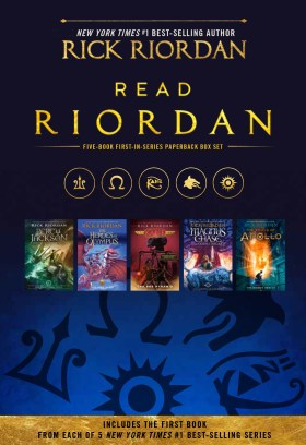 Read Riordan