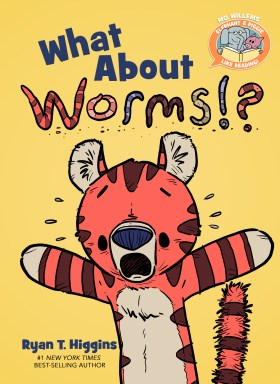What About Worms?!