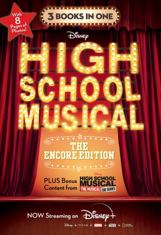 High School Musical Encore Edition