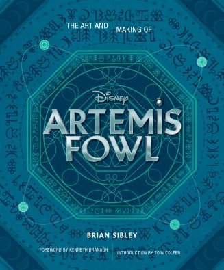 Art and Making of Artemis Fowl