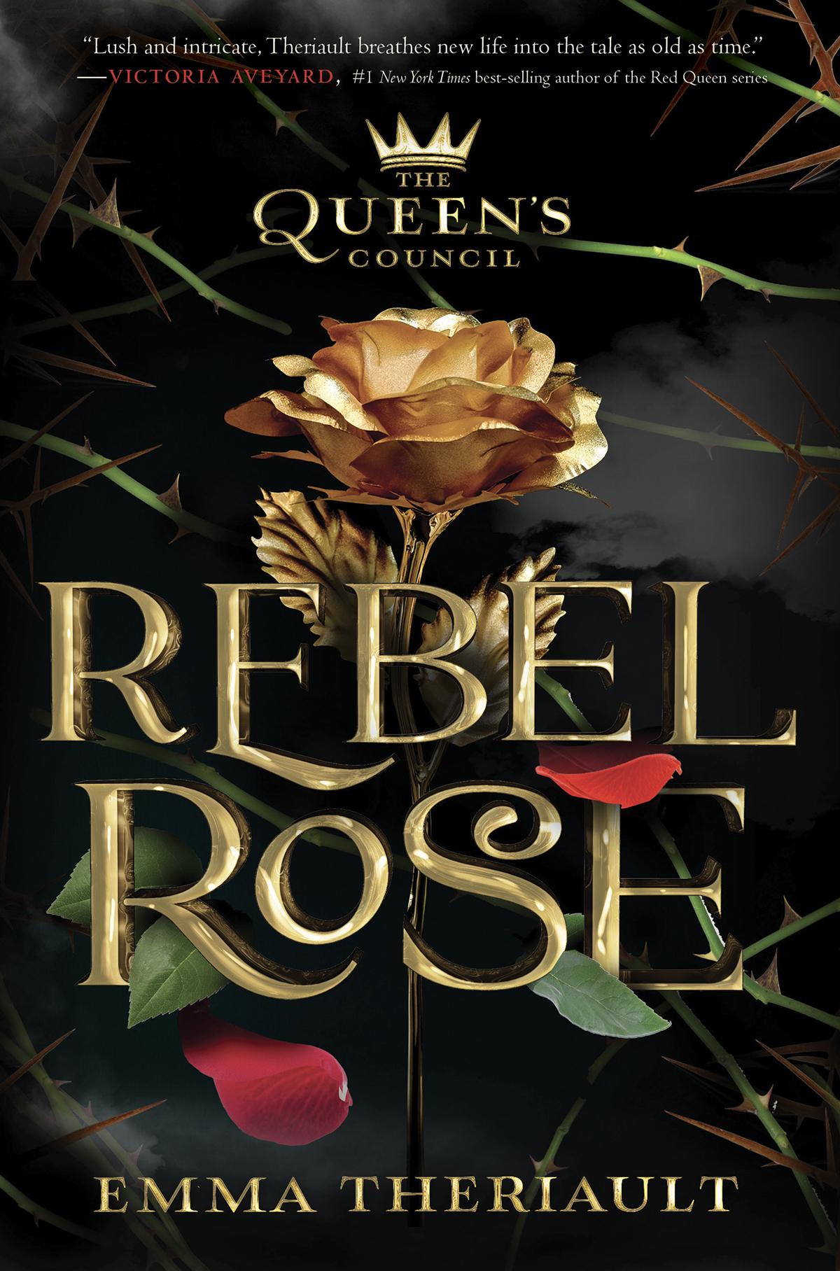 RebelRose