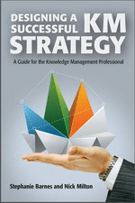 Designing a successful KM strategy