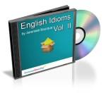 English Idioms Volume II cover